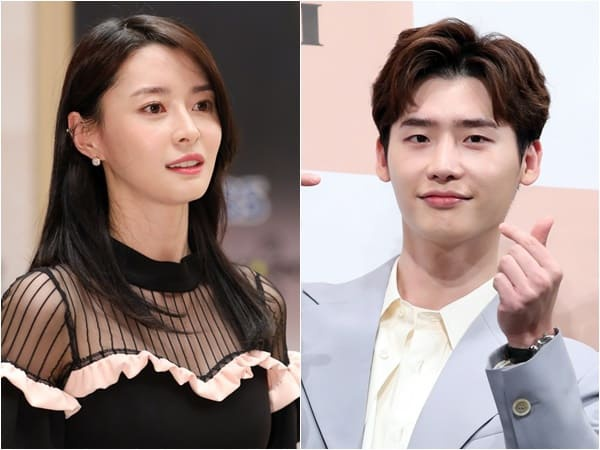 [K-Star]: Lee Jong Suk is suspicious of dating Kwon Nara